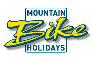 Mountain Bike Holiday Logo